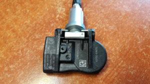 Suzuki TPMS keréknyomás szenzor
