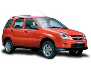 Suzuki IGNIS 2003-2008