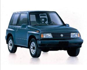 SUZUKI VITARA 1988-