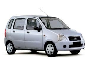 SUZUKI WAGON R+ 2000-2005 autóalkatrész